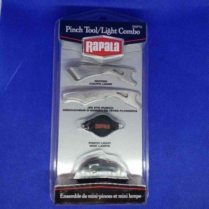 rapala pinch tool light combo