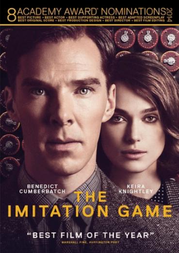 The Imitation Game