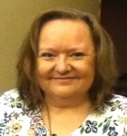 Eva Caye author pic