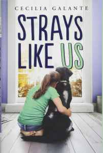 Strays Like Us book cover