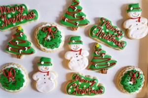 Cookies by Heart Jaytee Cookies