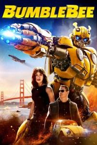 Bumblebee Movie Cover