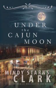 Under the Cajun Moon Book Cover