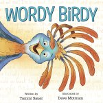 Wordy Birdy book cover