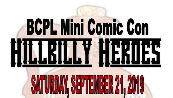 BCPL Mini Con