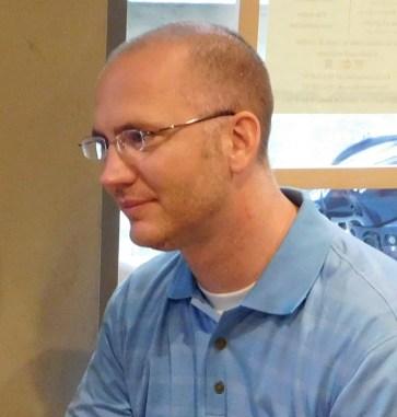 Matt Garrett