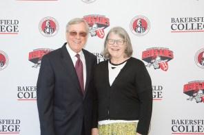 Bill Thomas, Sharon Thomas