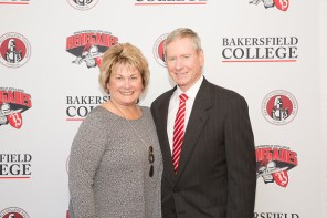 Sharon Baker, Bill Baker