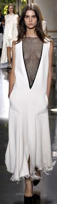 Celine Spring Summer 2013 Ready to Wear 01