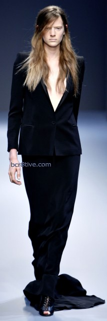 Hakaan Spring Summer 2011 Ready To Wear