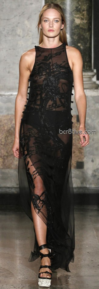 Sexy in Black from Emilio Pucci