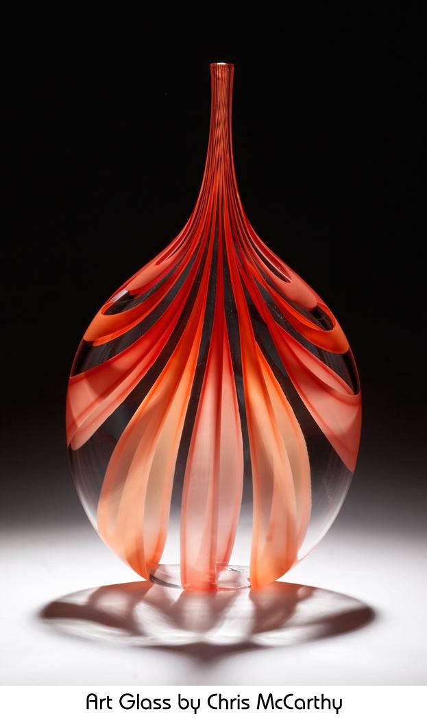 Art Glass by Chris McCarthy