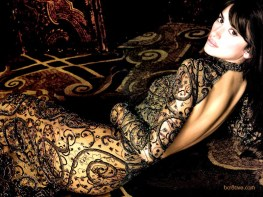 Penelope Cruz on bcr8tive.com