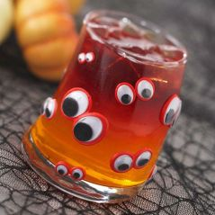 Halloween Party Ideas - Transylvania Punch