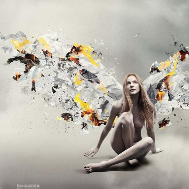 Photography & Digital Manipulation by Kassandra - Prospero - Turning Point - CD,Album