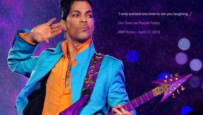 Prince 4-21-2016