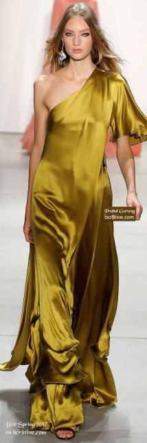 Prabal Gurung - The Best Looks from New York Fashion Week Spring 2017