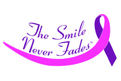 The Smile Never Fades