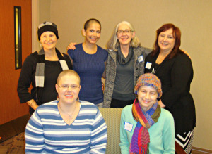 BCRC Recently Diagnosed Six Week Support Circle
