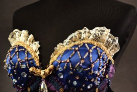 Gypsy Art Bra