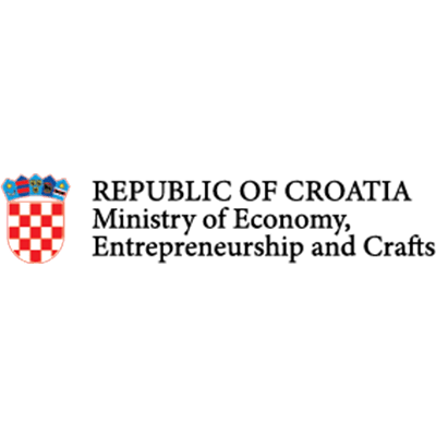 Ministry of Economy Entrepreneurship and Crafts Croatia