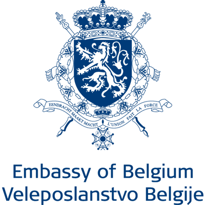 Embassy of Belgium