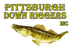 Pittsburgh Down Riggers