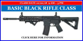 Black Rifle Class