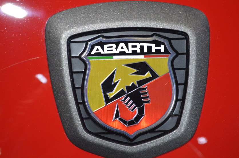 Abarth ~ Vancouver International Auto Show 2017