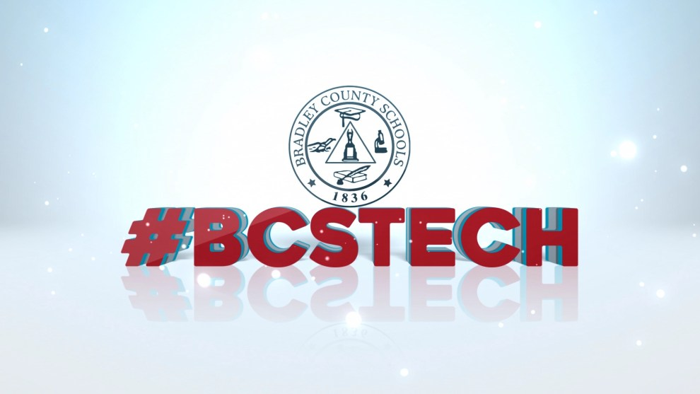 #BCSTech Commercial Logo