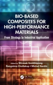 Clouston co-authors book chapter on laminated bio-based composites