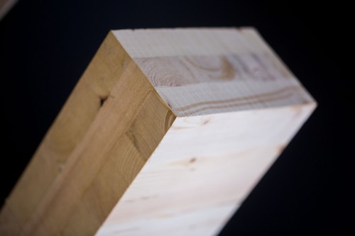 Cross-Laminated Timber