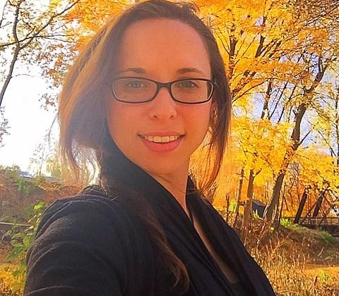 BCT Alumnus Profile: Caroline Kmiec (BS '14)
