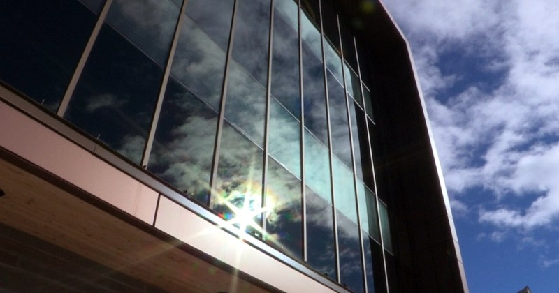 UMass' sustainable Design Building featured in new video