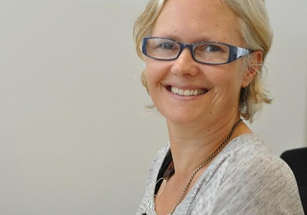 BCT Alumnus Profile: Katherine McCusker (MS '12)