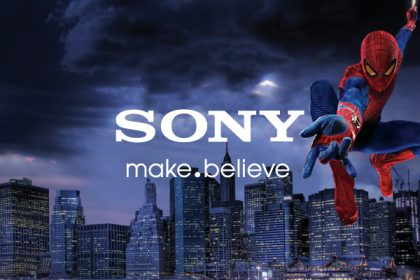sony blockchain for digital rights
