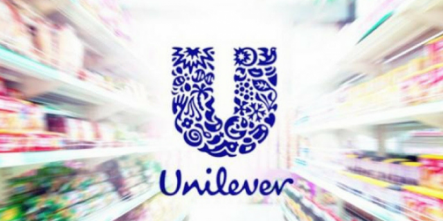 unilever blockchain digital ad