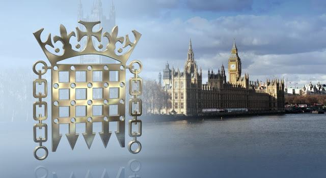 UK Parliament Question Ripple