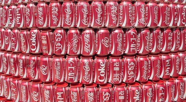 coca cola to use blockchain