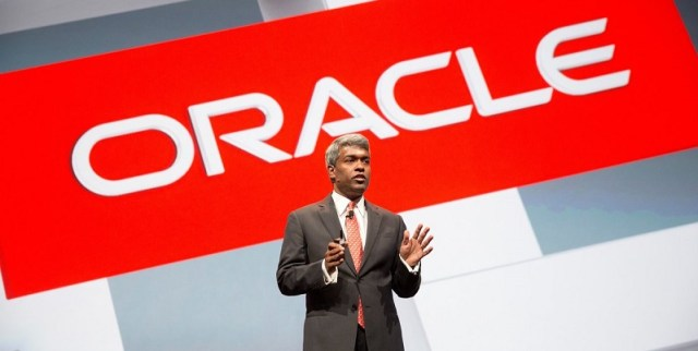 oracle blockchain product