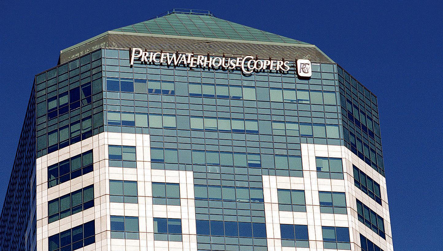 PwC invests in Blockchain