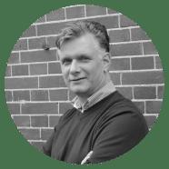 unchain company information ceo founder Arjen Van Oijen