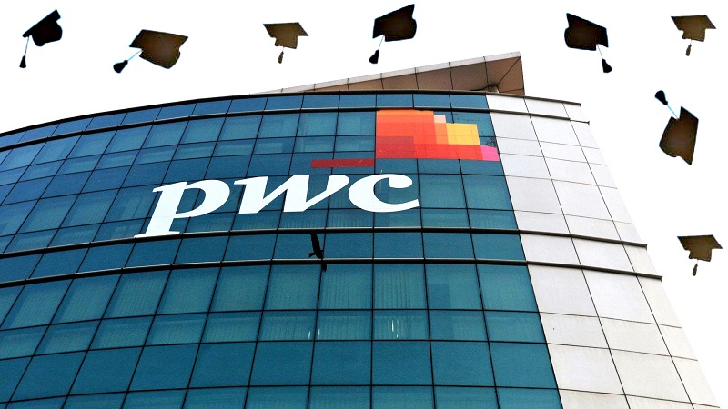 pwc is launching a blockchain course