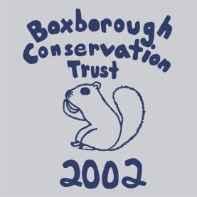 2002 T-shirt Winner, Marissa C.