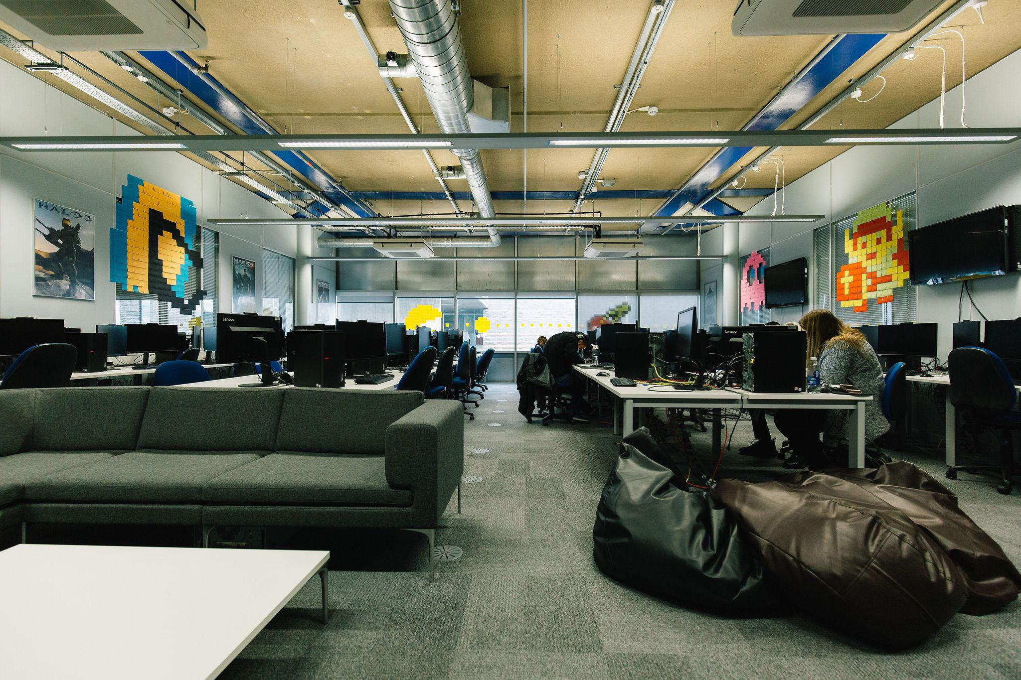 Games Lab
