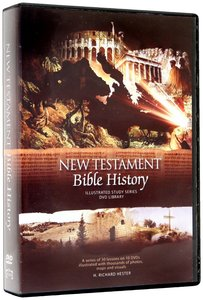 New Testament Bible History DVD