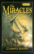 The Miracles of Jesus Vol 1