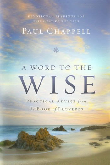 A Word to the Wise (Yearly Devotional)