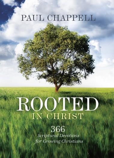 Rooted in Christ (Yearly Devotional)