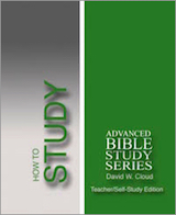 ABS How to Study the Bible
